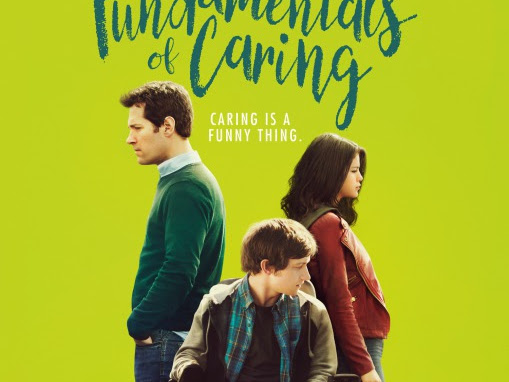 🎬 Movie Review: The Fundamentals of Caring