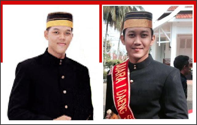 Gambar Pakaian Adat Laki-Laki Sulawesi Barat