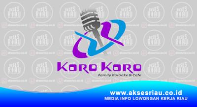 Koro Koro Family Karaoke Pekanbaru