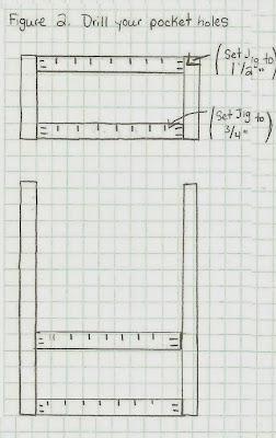 Tony's Handyman Corner: 2x4 Workbench w/ Shoplight and Peg