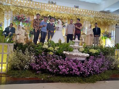Dekorasi Pernikahan Gedung Semarang