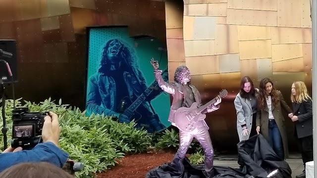 Chris Cornell: A Voice Immortalized (by Jhantu Randall)