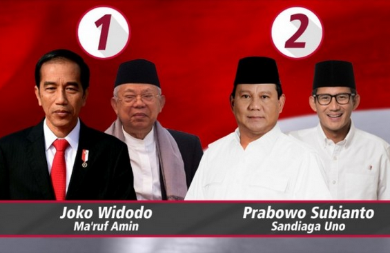 Jadwal Debat Presiden 2019 TV One Lengkap