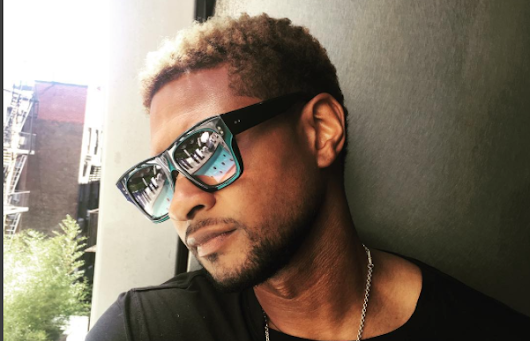 Usher Accuser Ups Lawsuit To $20M After Testing Positive
