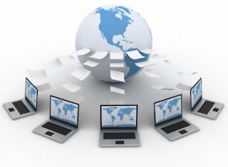 manfaat jaringan komputer