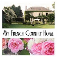 My Interview with Sharon from My French Country Home