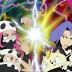 Prévia de Pokémon SM 025 - Batalhando Por Um Crystal! Equipe Rocket VS Equipe Skull!