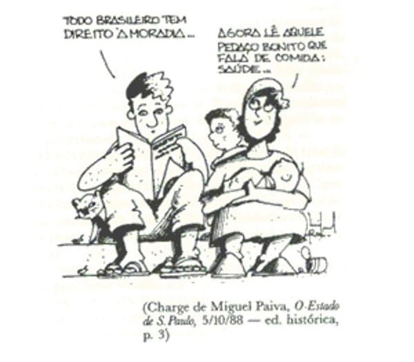 TODO BRASILEIRO TEM DIREITO A MORADIA
