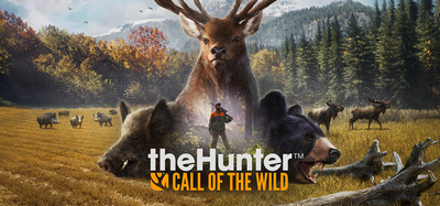 theHunter Call of the Wild 2019 Edition-CODEX