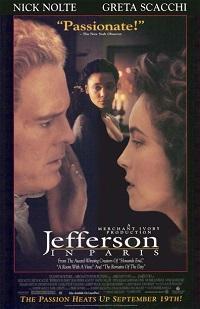 Watch Jefferson in Paris Online Free in HD