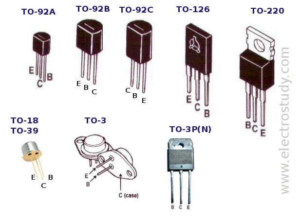 BIPOLAR TRANSISTOR COOKBOOK — PART 2