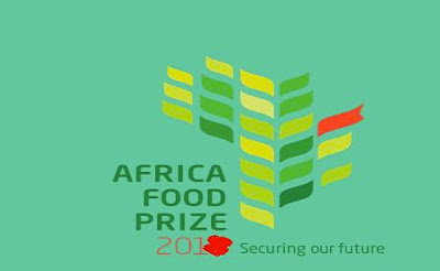 Africa Food Prize Award Nomination Process 2018