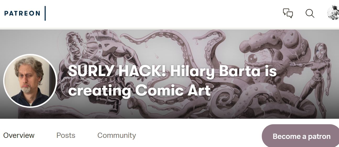 Surly Hack Attack!: 2019