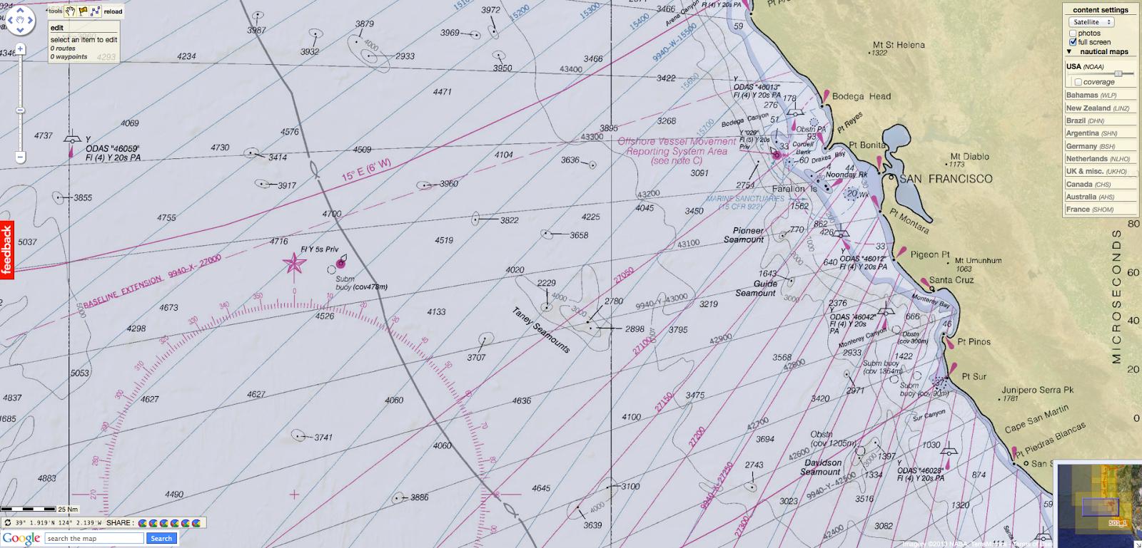 Geogarage Blog Navigational Backup To Aid Ships In Dover