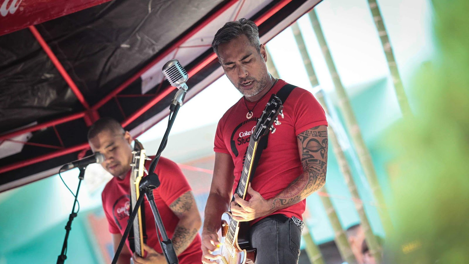 Music finds its way back to Marawi Through Coke Studio