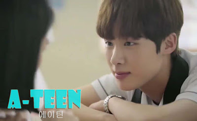 Drama Korea A-Teen