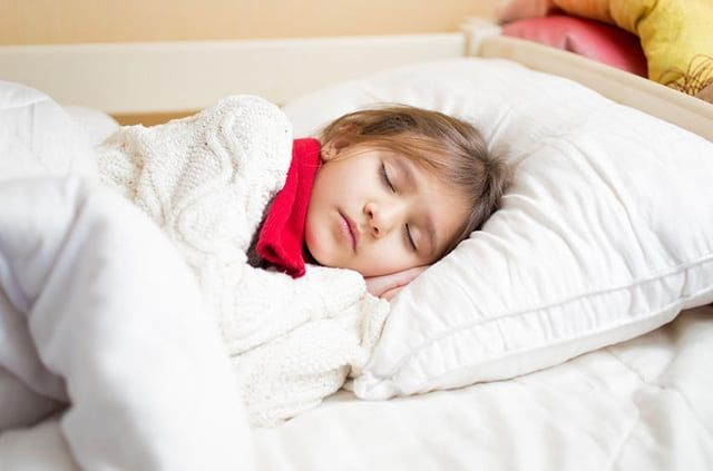 Tidur di Kamar Dingin Lebih Baik untuk Kesehatan Anda