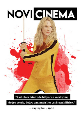 Novicinema Fanzin 2. Sayı (Ocak) - Kill Bill