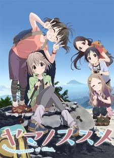 Yama no Susume Season 2 Subtitle Indonesia Batch