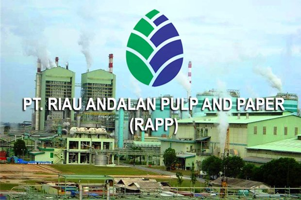 PT Riau Andalan Pulp and Paper
