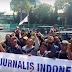 Gugat Dewan Pers Insan Pers Jawa Timur Datangi DPRD
