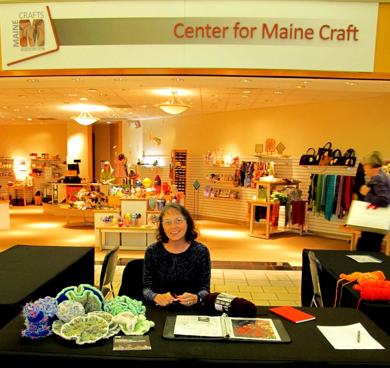 Oxford Maine Craft Fair