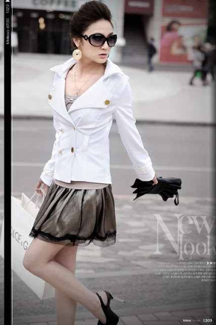 5882fee8989a Sensualísima Fashion Boutique: Nro 1 Los básicos de tu closet.