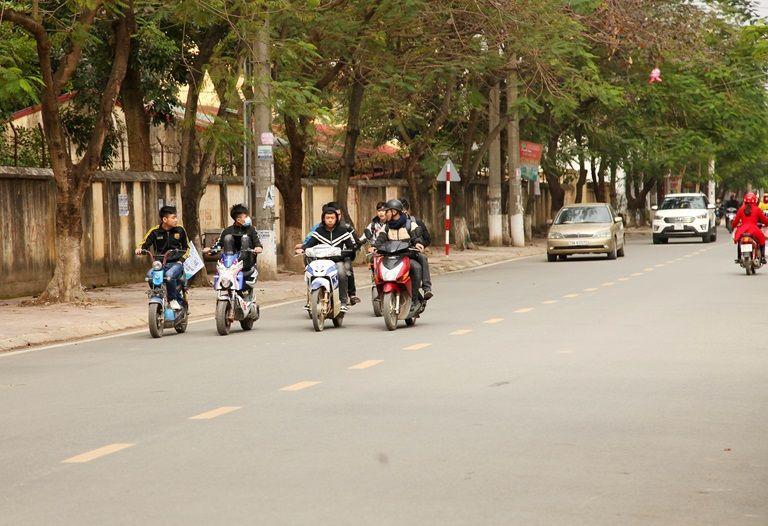 Hiểu đúng thông tư 31/2019 về quy định xe máy không được đi quá 40 km/h