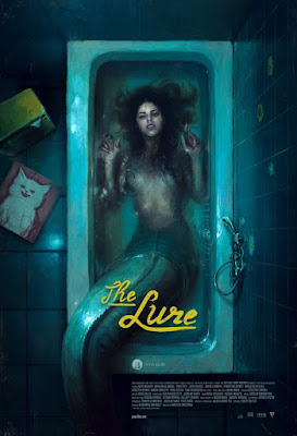 The Lure 2015 DVD Custom HC WEBDL NTSC Sub