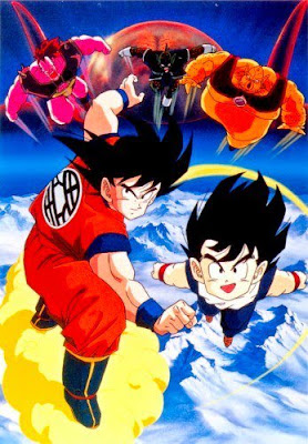 Image result for dragon ball z world's strongest