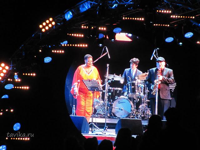 джазовый фестиваль в Коктебеле. Что посмотреть в Крыму