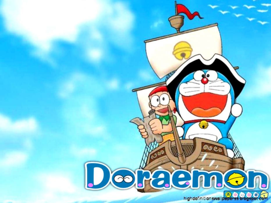 doraemon and nobita cute photo wallpapers hd high definitions