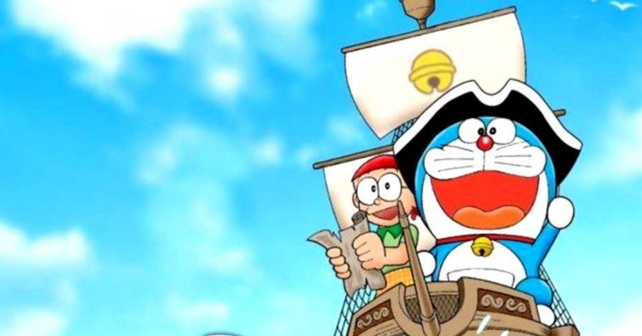 Doraemon And Nobita Cute Photo Wallpapers Hd   High ...