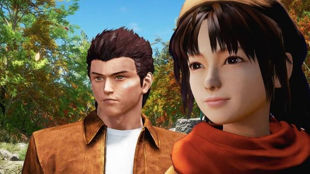 مخرج لعبة Shenmue III يتحدث عن نهاية القصة و يكشف موعد إصدارها