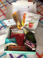 Saviour Snacks Box