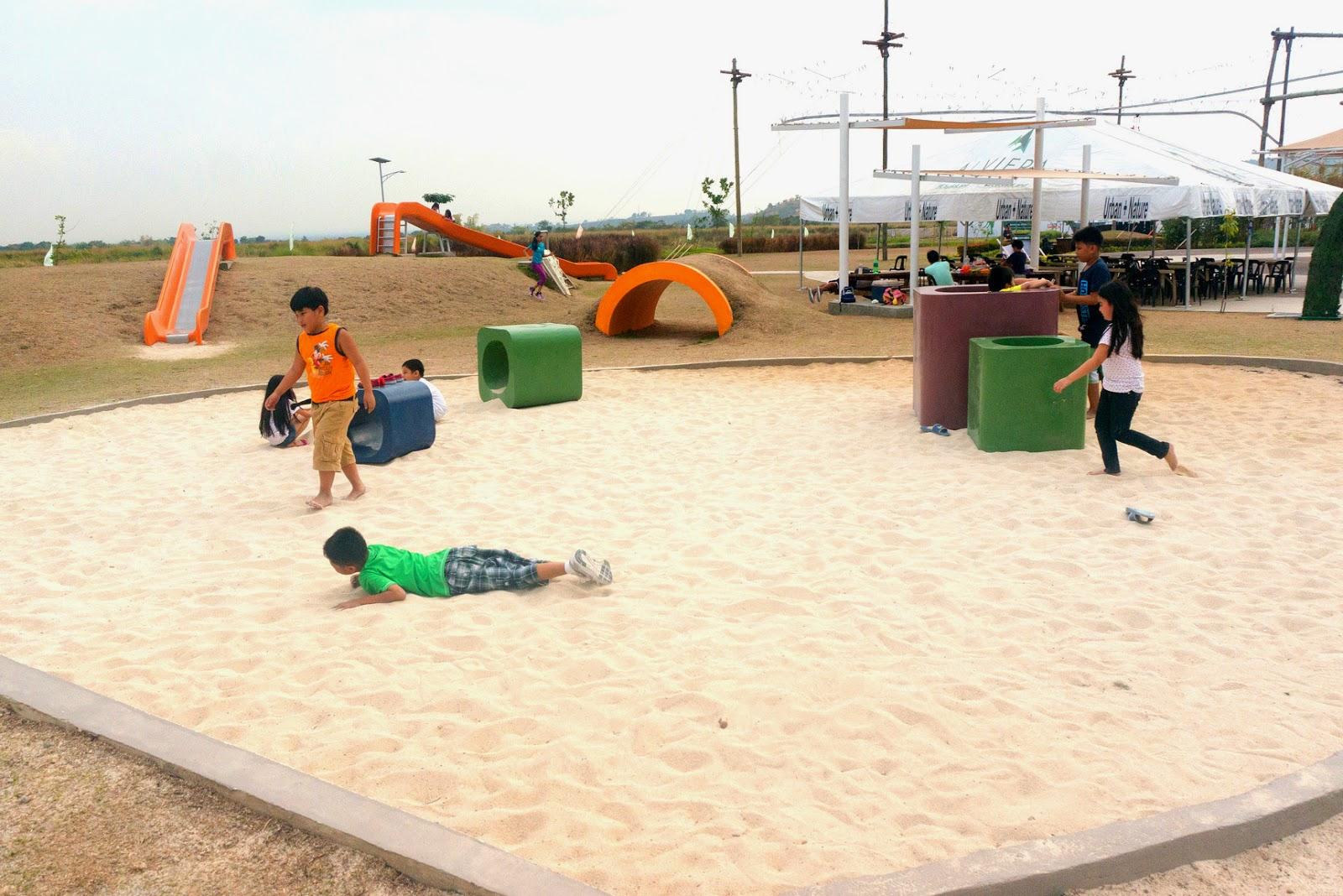 Sandbox Porac Pampanga Sandbox Alviera