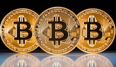 Proses Jual Beli Bitcoin