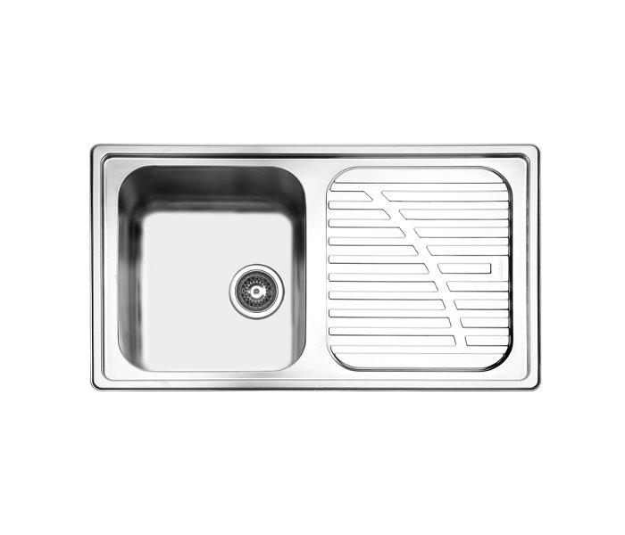 Harga Kitchen Sink Sangat Beragam Ada Yang Murah Dan Mahal Tergantung Merek Ukuran Bahan Kisaran Dipasaran Antara 2 Jt Untuk