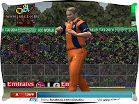 ICC T20 World Cup 2014 Patch Gameplay Screenshot - 26