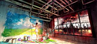 Arte en femenino, Yuumei