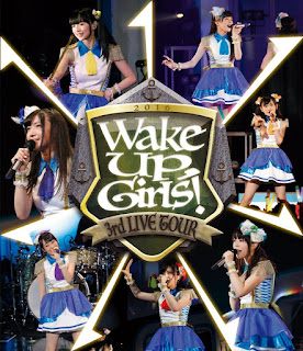 Wake Up, Girls! 3rd Live Tour Download