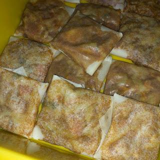 Murtabak Mini Recipe