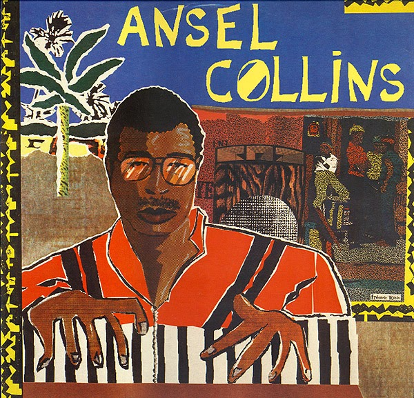 Ansel Collins net worth