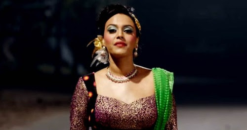 Anaarkali of Aarah: Crass and cathartic