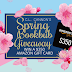 C.L. Cannon's Spring BookBub Giveaway!