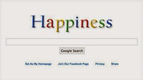 Rumus Kebahagiaan dari Mbah Google