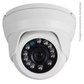 foto Camera de segurança