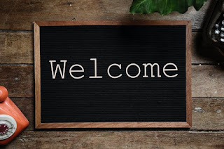 Welcome - About Page Hasan Imam Mukut