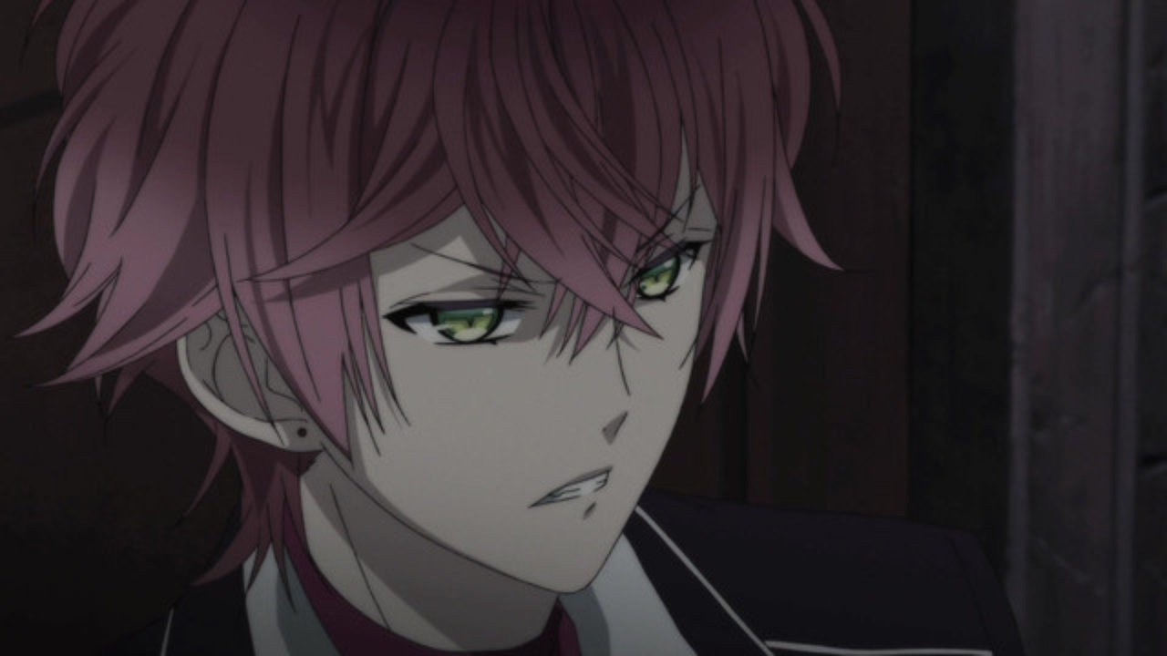 Diabolik Lovers Cap - 10