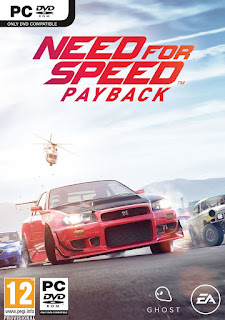 Need For Speed Payback PC free download full version
